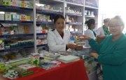Days of Pharmacies